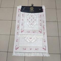 Набор ковриков в ванную комнату Decovilla (18011_101-pmb_extra)