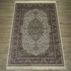 Ковер Исфахан (77808_ivory_stan)