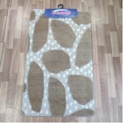 Набор ковриков в ванную комнату Классик (clc202009_beige_extra)