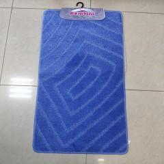 Набор ковриков в ванную комнату Классик (clt201639_162blue_extra)