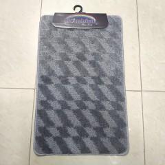 Набор ковриков в ванную комнату Классик (clt201817_172grey_extra)