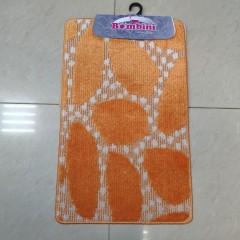 Набор ковриков в ванную комнату Классик (clt202009_orange_extra)
