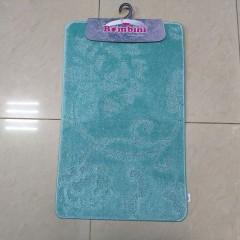 Набор ковриков в ванную комнату Классик (clt202010_164turquoise_extra)