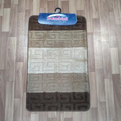 Набор ковриков в ванную комнату Силвер
