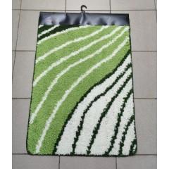 Набор ковриков в ванную комнату Soft (soft_malahit_extra)