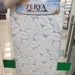 Набор ковриков в ванную комнату из хлопка (zerya_leaf-milk_extra)
